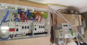 Fuse Box Installation DFC Electrician Pembrokeshire